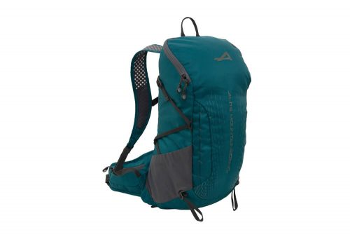 ALPS Mountaineering Canyon 20L Backpack - charcoal/deep sea, one size