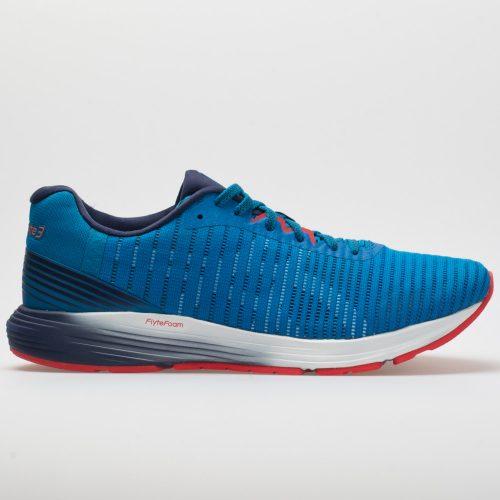 ASICS Dynaflyte 3: ASICS Men's Running Shoes Race Blue/White