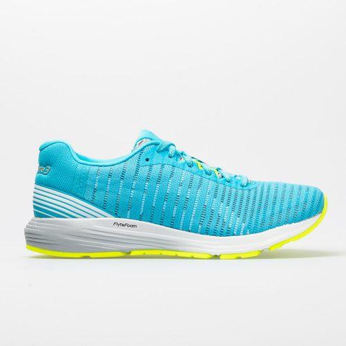 ASICS Dynaflyte 3: ASICS Women's Running Shoes Aquarium/White