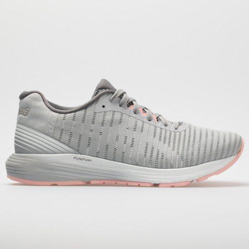 ASICS Dynaflyte 3: ASICS Women's Running Shoes Midgrey/White