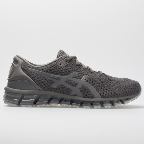 ASICS GEL-Quantum 360 Knit: ASICS Men's Running Shoes Carbon/Dark Grey