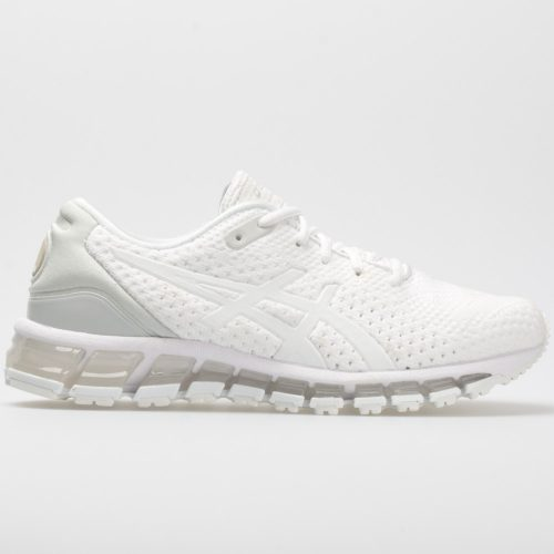 ASICS GEL-Quantum 360 Knit: ASICS Women's Running Shoes White/White