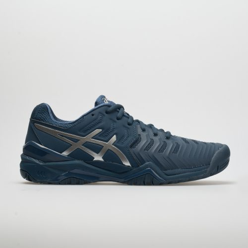 ASICS GEL-Resolution 7 Novak US Open: ASICS Men's Tennis Shoes