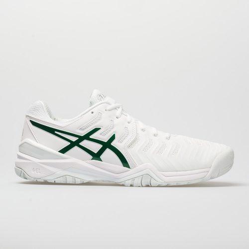 ASICS GEL-Resolution 7 Novak Wimbledon: ASICS Men's Tennis Shoes