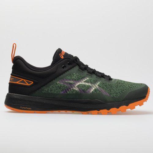 ASICS Gecko XT: ASICS Men's Running Shoes Cedar Green/Black