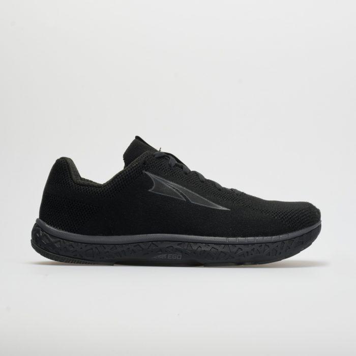 Altra Escalante 1.5: Altra Men's Running Shoes Black/Black