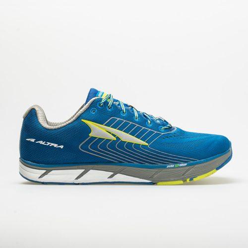 Altra Instinct 4.5: Altra Men's Running Shoes Blue