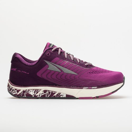 Altra Intuition 4.5: Altra Women's Running Shoes Pink