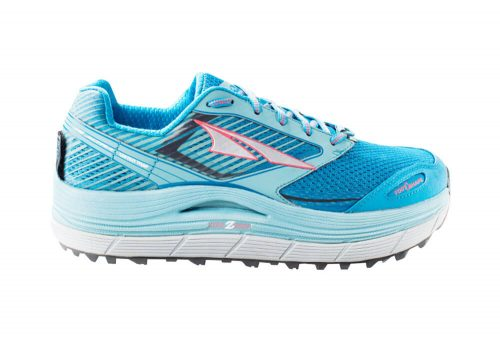 Altra Olympus 2.5 Shoes - Women's - blue, 8