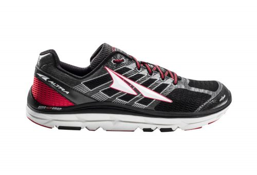Altra Provision 3 Shoes - Men's - black/red, 8.5