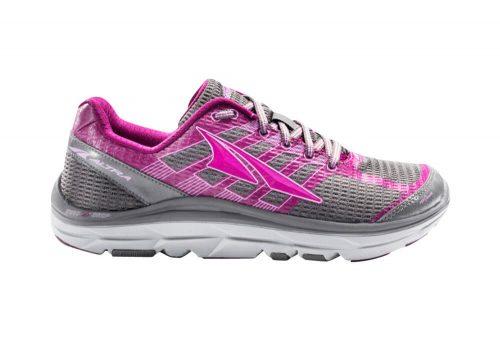 Altra Provision 3 Shoes - Women's - grey/purple, 7.5