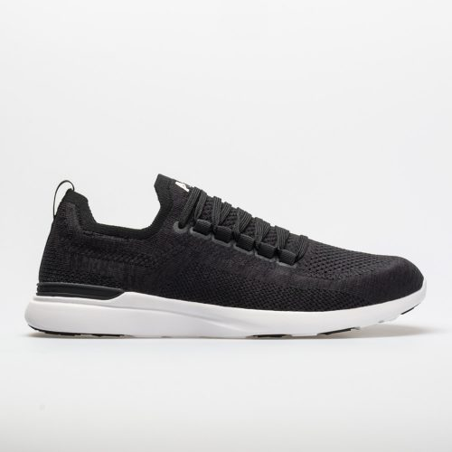 Athletic Propulsion Labs TechLoom Breeze: Athletic Propulsion Labs Men's Running Shoes Black/Black/White