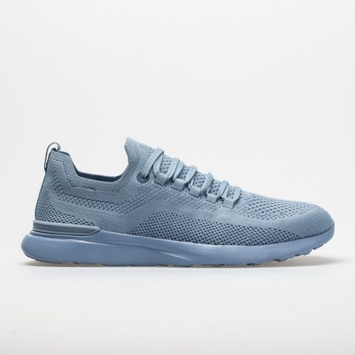 Athletic Propulsion Labs TechLoom Breeze: Athletic Propulsion Labs Women's Running Shoes Grey Denim