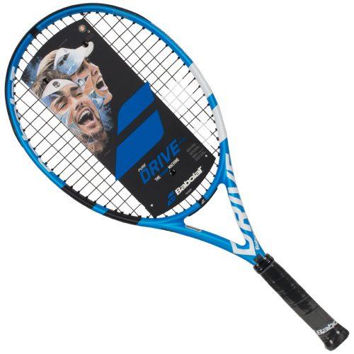Babolat Pure Drive 25 Junior: Babolat Junior Tennis Racquets