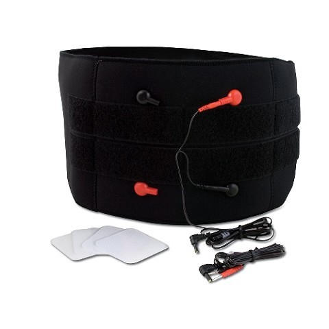 BodyMed ZZA1501 Lower Back Pain Relief Kit & Accessories