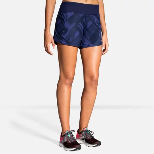"Brooks Chaser 5"" Shorts: Brooks Women's Running Apparel"