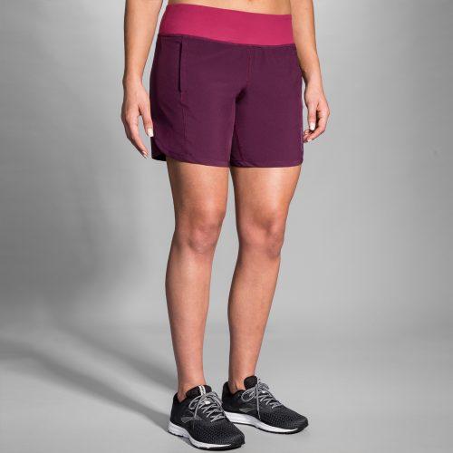 "Brooks Chaser 7"" Shorts: Brooks Women's Running Apparel"