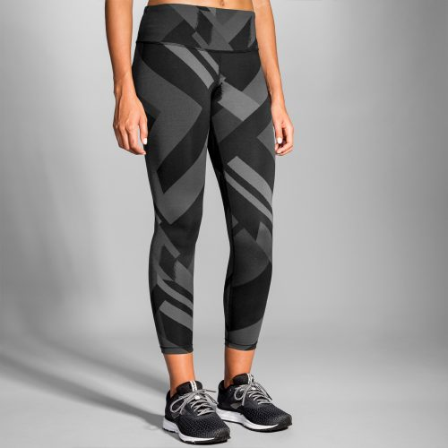 Brooks Formation Crop: Brooks Women's Running Apparel