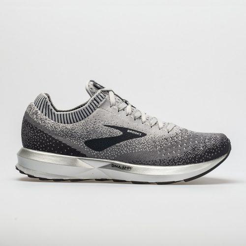 Brooks Levitate 2: Brooks Women's Running Shoes Grey/Ebony/White
