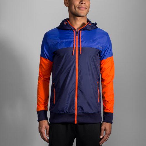 Brooks Sideline Jacket: Brooks Men's Running Apparel