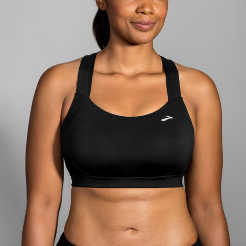 Brooks UpHold Crossback Bra: Brooks Running Apparel