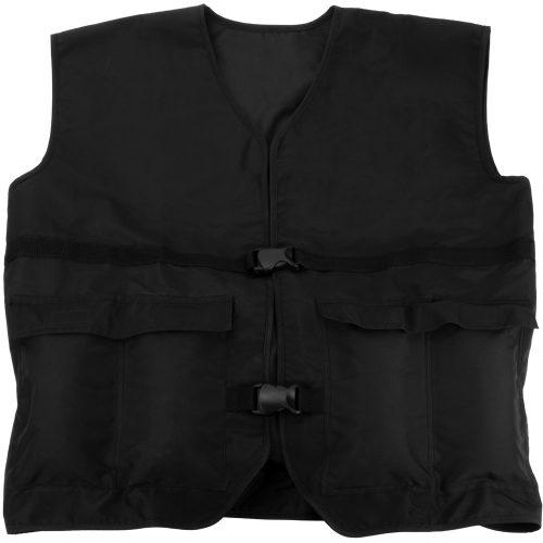 Brybelly SFIT-1401 4 Kg Endurance Vest Jacket for Resistance - 8.8 lbs