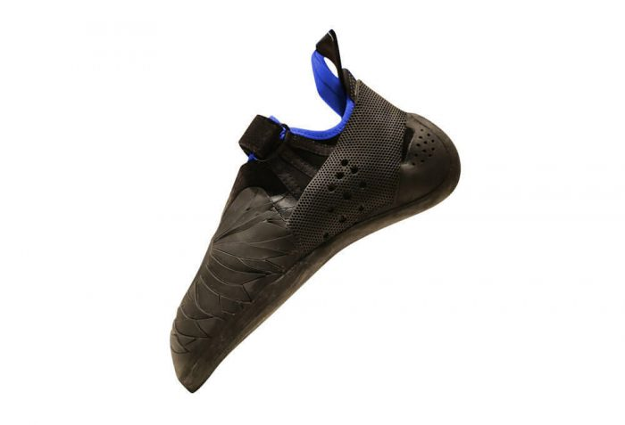 Butora Narsha Climbing Shoes - black/blue, 11