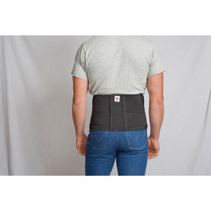 Cor Fit Industrial Belt with Internal Suspenders - Extra Small