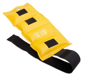 Deluxe Cuff Weight Lemon - 7 lbs