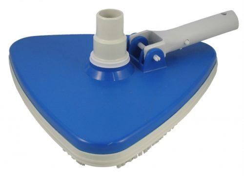 Deluxe Tri-Vacuum With Vinyl Bumper