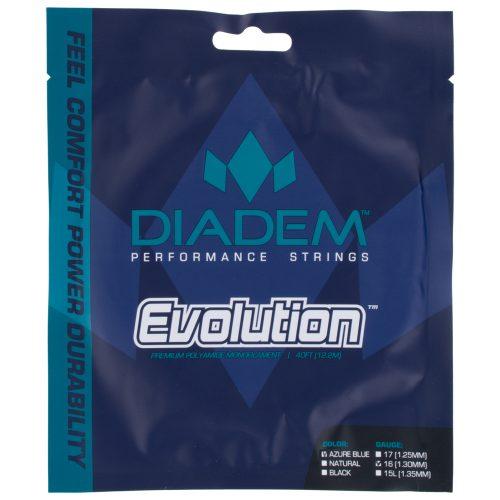 Diadem Evolution 16 1.30: Diadem Tennis String Packages