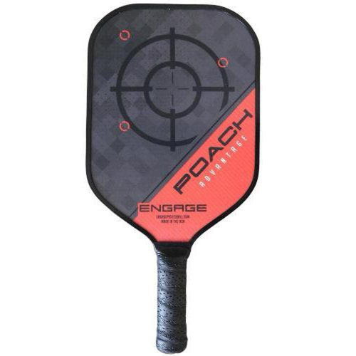 Engage Poach Advantage: Engage Pickleball Pickleball Paddles