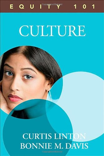 Equity 101 - Culture Book 2 Paperback