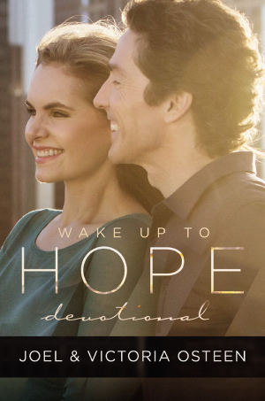 FaithWords-Hachette Book Group 077030 Wake Up to Hope