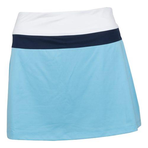 Fila Heritage Colorblocked Skort Fall 2018: Fila Women's Tennis Apparel