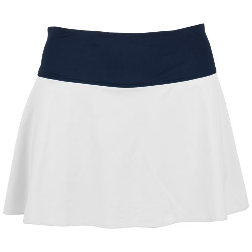 Fila Heritage Flirty Skort Fall 2018: Fila Women's Tennis Apparel
