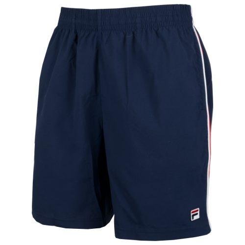 Fila Heritage Shorts Fall 2018: Fila Men's Tennis Apparel