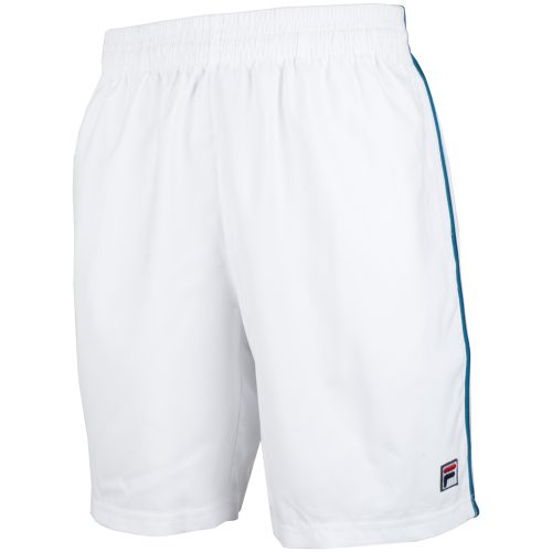 Fila Heritage Shorts Fall 2018: Fila Men's Tennis Apparel