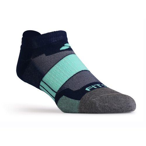 Fitsok NP7 Midweight Tab Socks: Fitsok Socks