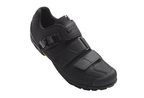 Giro Terraduro Mountain Shoes - 2018 - black, eu 46