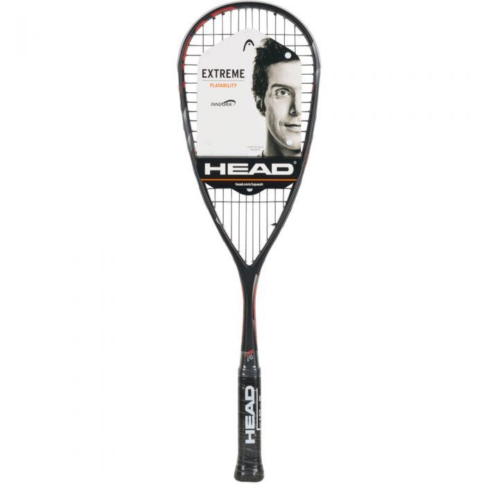 HEAD Extreme 135: HEAD Squash Racquets