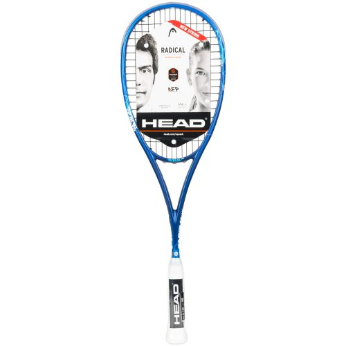 HEAD Graphene Touch Radical 145: HEAD Squash Racquets
