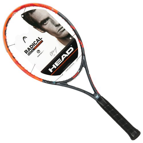 HEAD Graphene XT Radical MPA: HEAD Tennis Racquets