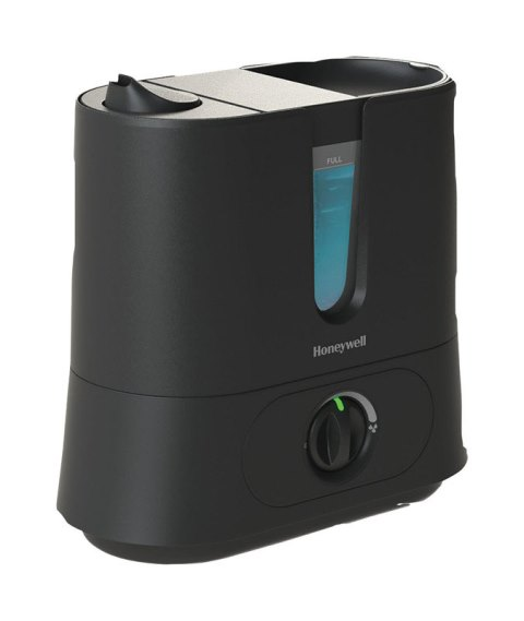 HUL570B Removable Top Fill Cool Mist Humidifier Black