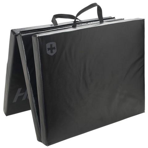 Harbinger SPT110 Tri-Fold Mat Black