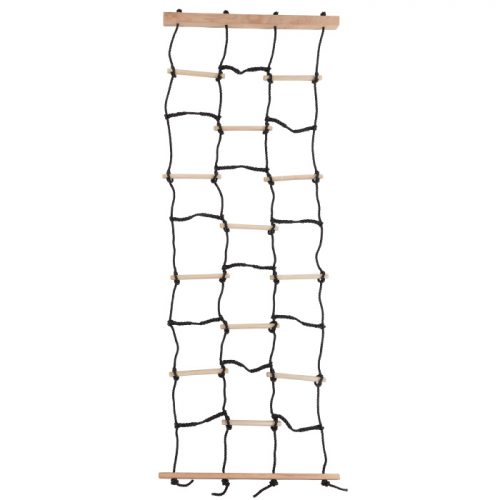 Hey Play M350087 Kids Climbing Cargo Net