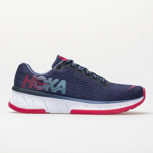 Hoka One One Cavu: Hoka One One Women's Running Shoes Blue Ribbon/Marlin