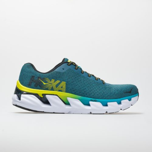 Hoka One One Elevon: Hoka One One Men's Running Shoes Caribbean Sea/Black