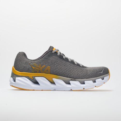 Hoka One One Elevon: Hoka One One Men's Running Shoes Nine Iron/Alloy