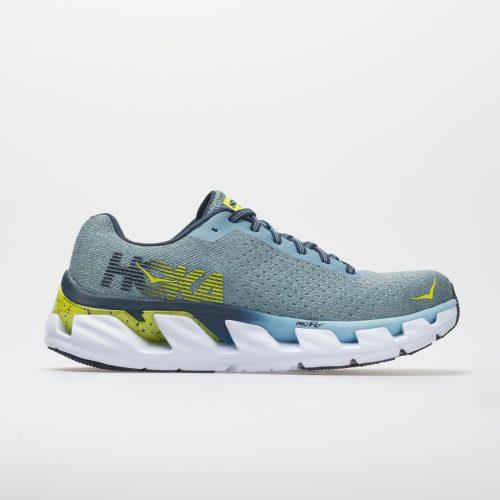 Hoka One One Elevon: Hoka One One Women's Running Shoes Sky Blue/Citadel